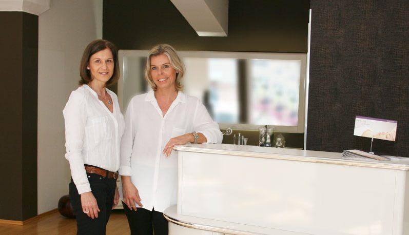 cosmetics & more | Sylvia Schneider-Mai und Gabriele Watzlawek